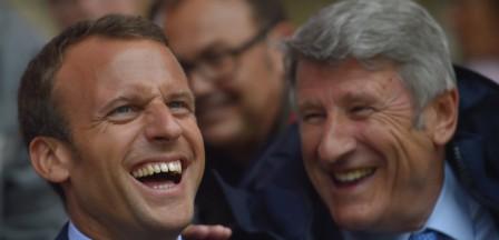 Quand Macron jugeait stérile et sectaire la lutte contre les idées d'extrême droite