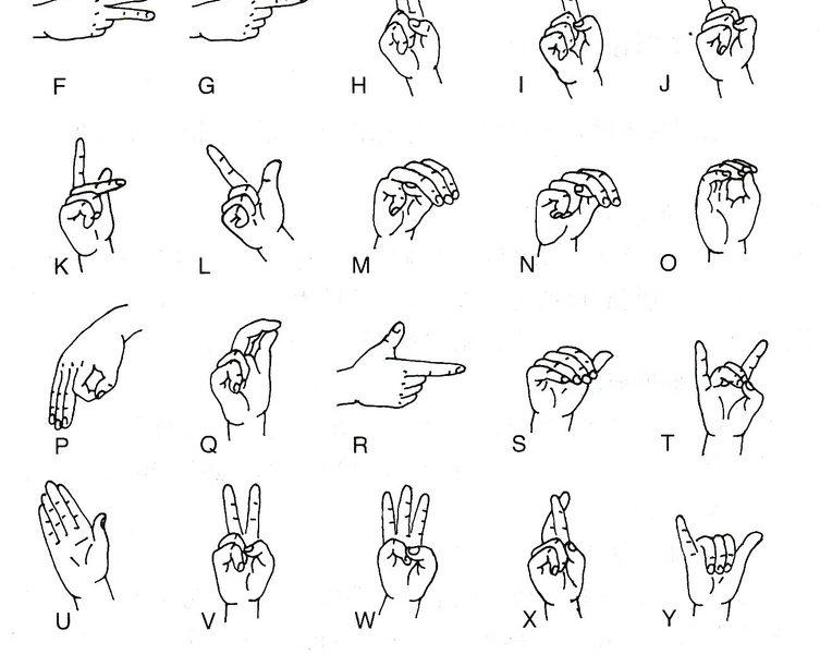 QE : Marginalisation de l'enseignement en Langue des Signes Françaises pour les enfants sourds