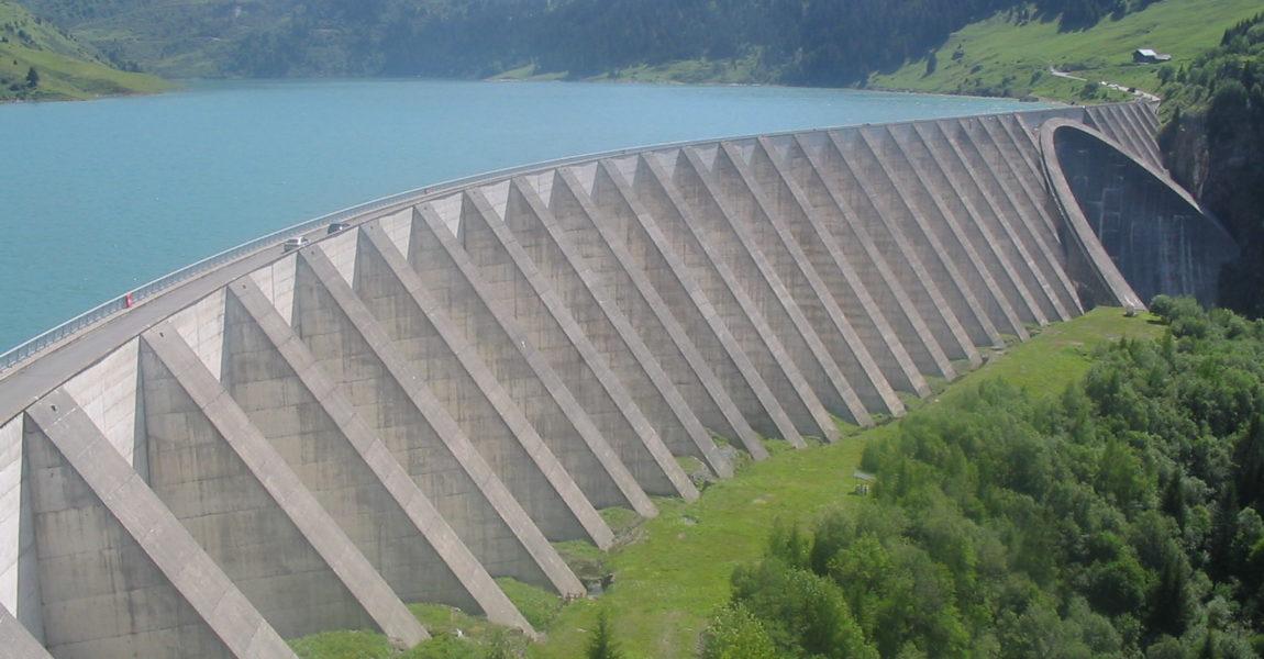 QE : Privatisation de l'exploitation des barrages hydro-électriques