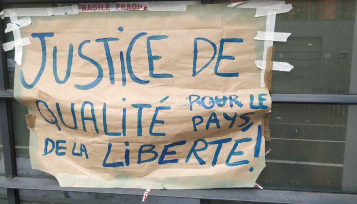 Montreuil : Soutien aux grévistes de la CNDA