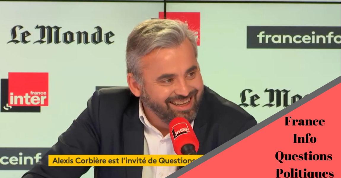 Questions politiques sur France Info et France Inter – 13 janvier 2019