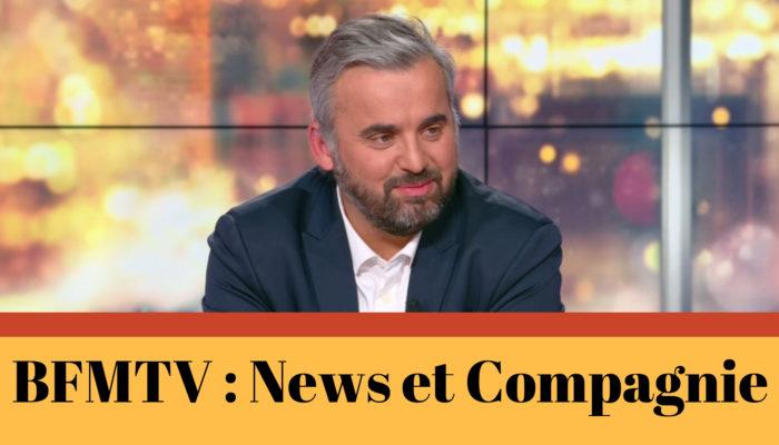 BFMTV News et Compagnie