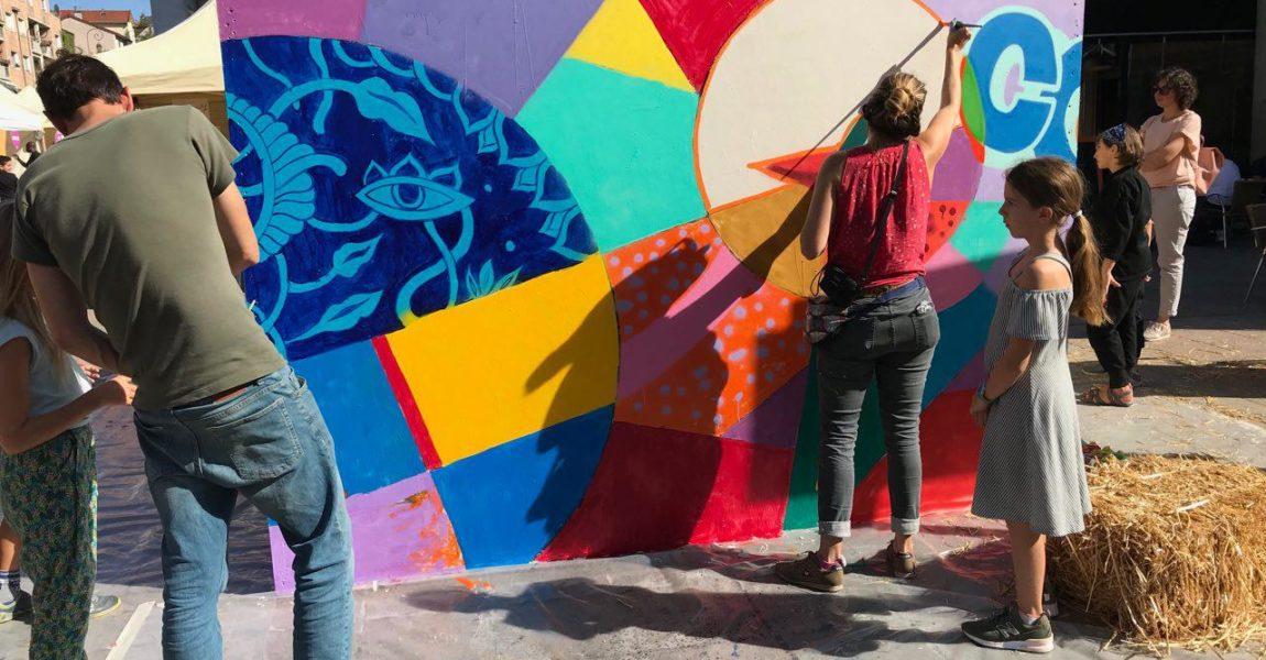 Bagnolet : Forum des associations