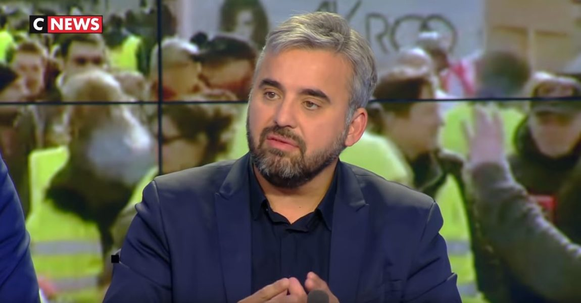 CNews, émission Punchline le 14 février 2019