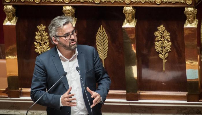 Concordat d'Alsace-Moselle : «1905 est une loi de liberté et d'émancipation bonne pour tous. Il est temps que ce principe s'applique partout!»