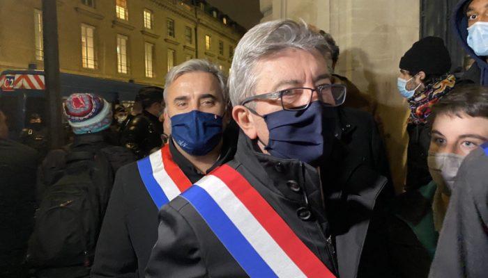 Pour la laïcité et la République Sociale, contre la suspicion généralisée et la censure de nos amendements !